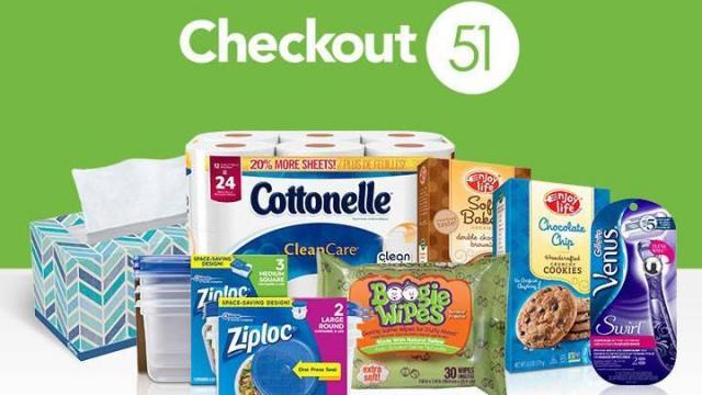Checkout 51 offers April 28, 2016