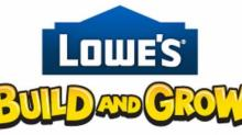 IMAGE: Lowe's free kids workshop on Saturday