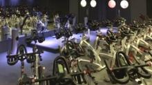 IMAGE: CycleBar offering free classes through May 8