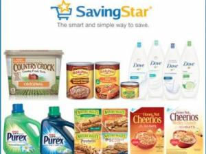 Savingstar offers 5-2-16