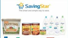 IMAGES: 25 New Savingstar offers!