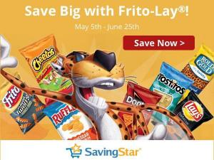 Savingstar Offer
