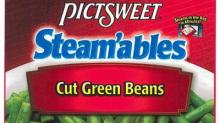 IMAGE: Pictsweet and Kroger Simple Truth vegetable recalls
