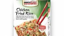 IMAGE: InnovAsian Chicken Fried Rice recall