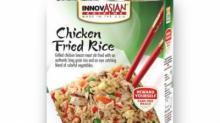 IMAGE: InnovAsian Chicken Fried Rice recall