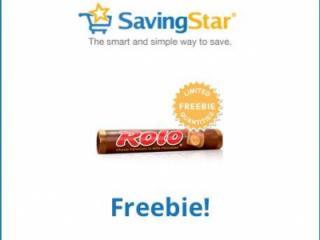 Savingstar free Rolo offer
