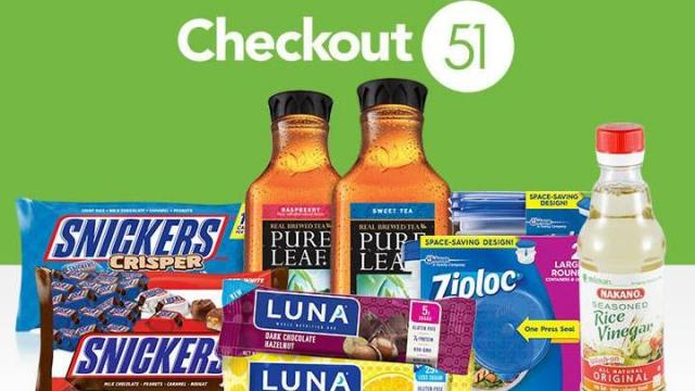 Checkout51 offers 5-26-16