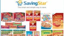 IMAGES: 15 New Savingstar offers