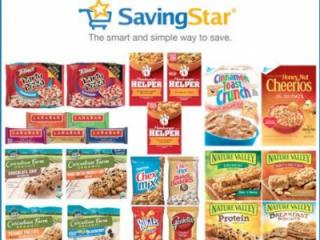 Savingstar Offers June 1, 2016