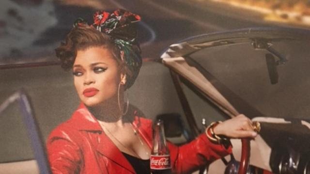 Andra Day: I Rise