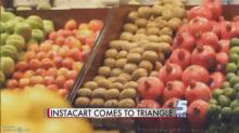IMAGES: Video from Smart Shopper morning news segment
