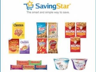 Savingstar offers July 1, 2016