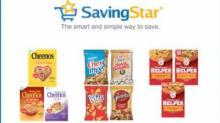IMAGES: 25 New Savingstar cash back offers!