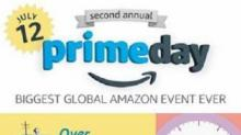 IMAGE: Amazon Prime Day TODAY