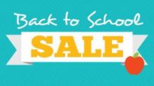 IMAGE: Swagbucks Back to School Sale