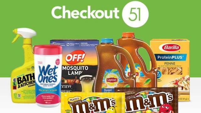 Checkout 51 deals starting 7-14-16