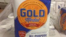 IMAGE: General Mills expands flour recall after new illnesses