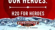 IMAGE: Firehouse Subs Offer: Free sub with donation