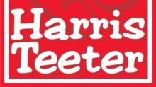 IMAGE: Harris Teeter Chocolate Chunk Cookie sale today
