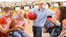 IMAGES: FREE bowling at Buffaloe Lanes on Saturday!