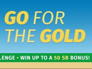 Swagbucks Go For The Gold Team Challenge