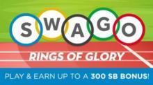 IMAGE: Swagbucks Swago game starts Monday, 8/22