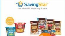 IMAGES: New Savingstar FREEBIE: Rice-A-Roni OR Pasta Roni