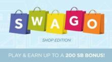 IMAGE: Swagbucks Swago game starts today