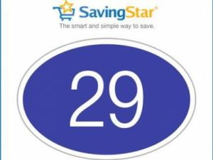 Savingstar offers 9-1-16