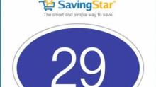 IMAGES: 29 New Savingstar deals!