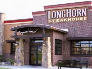 Longhorn Steakhouse (via Longhorn.com)