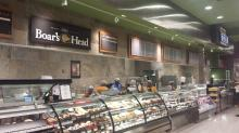 IMAGES: Sneak peek at Wake Forest Publix opening Wednesday