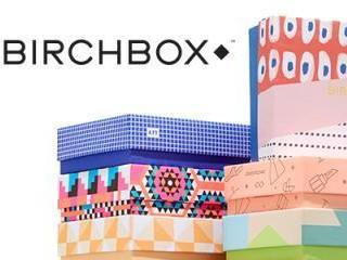 Birchbox offer
