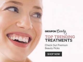 Groupon Beauty Deals