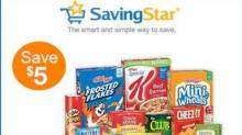 IMAGES: New Savingstar deals: Apples, Kellogg's, Little Debbie