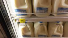 IMAGES: Milk as low as $1.09/gallon!