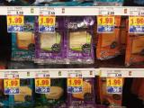 Kroger natural cheese sale
