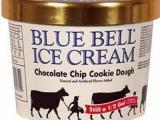 Blue Bell recall 9-23-16
