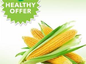 Savingstar corn offer