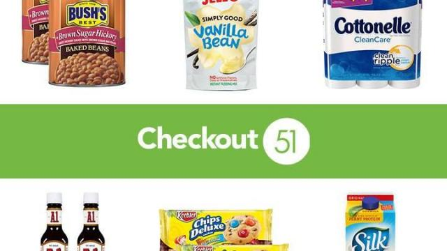 Checkout51 offers starting 9/29/16