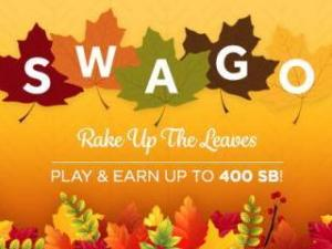 SWAGO Rake Up The Leaves