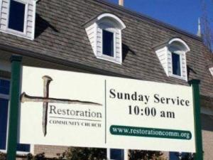 Restoration Community Church