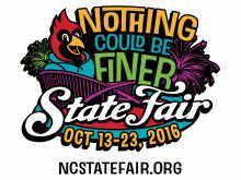N.C. State Fair 2016