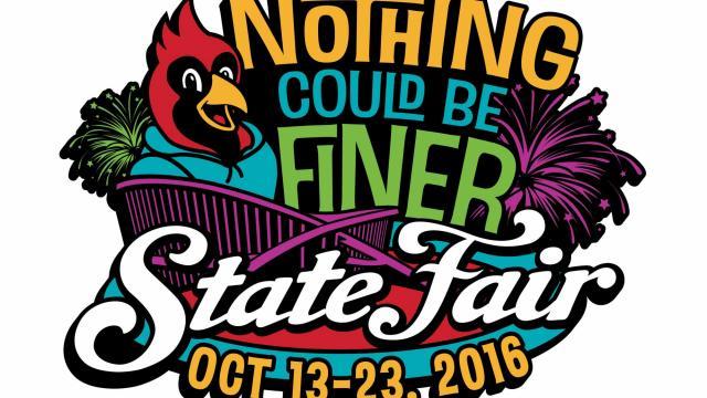 N.C State Fair 2016