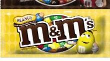 IMAGE: FREE bag of M&M's from Kroger!