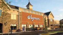 IMAGE: Wegmans announces plans for Raleigh location
