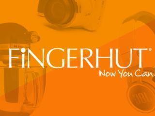 Fingerhut