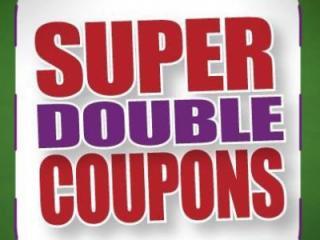 Harris Teeter Super Doubles