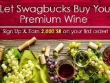 Winc Swagbucks offer