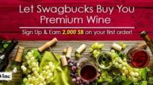 IMAGE: Winc offer from Swagbucks
